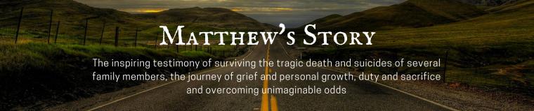 Matthew's Story